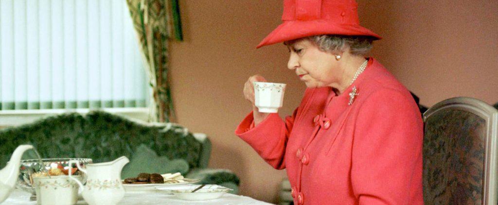Королева Елизавета II. Фото time.com