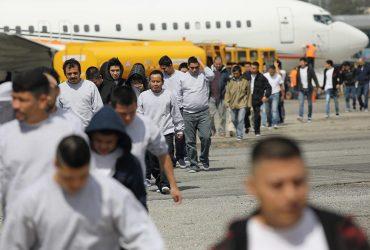 Сколько стоит депортация нелегальных иммигрантов