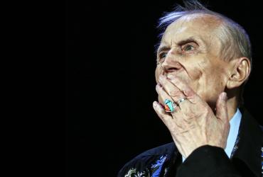 В США в возрасте 84 лет скончался Евгений Евтушенко