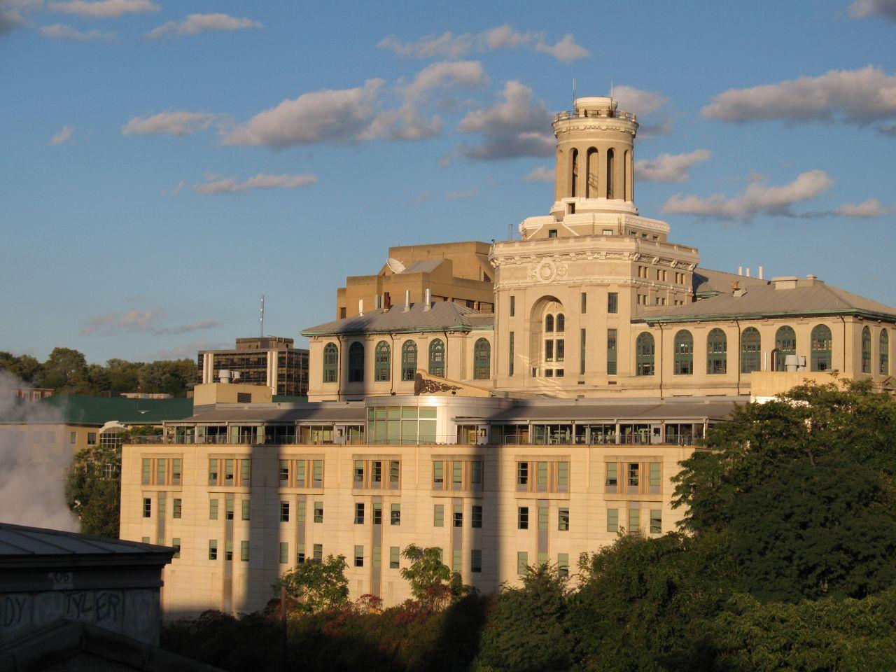 Университет Карнеги—Меллон. Фото: schoolinks.com