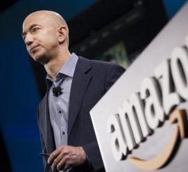 Amazon создал новый способ оплаты наличными в интернете