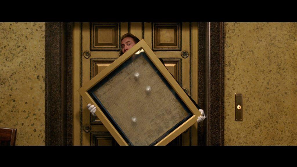 """Кадр из фильма """"Сокровище нации"""". Фото blogspot.com"""