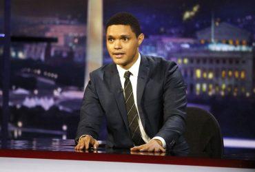 Настоящие фейковые новости: Путеводитель по американским пародийным новостным программам