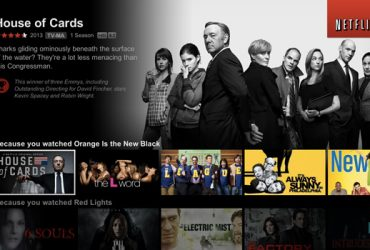 Netflix ищет фрилансеров для перевода субтитров