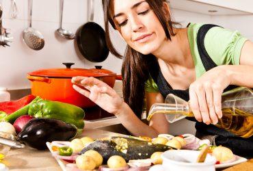 Как правильно питаться и не тратить лишних денег