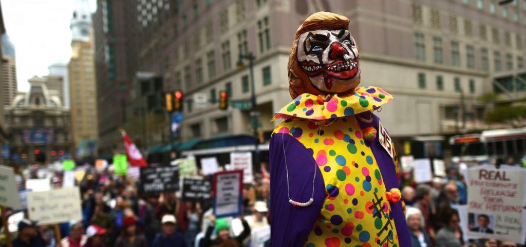 Филадельфия. Фото businessinsider.com