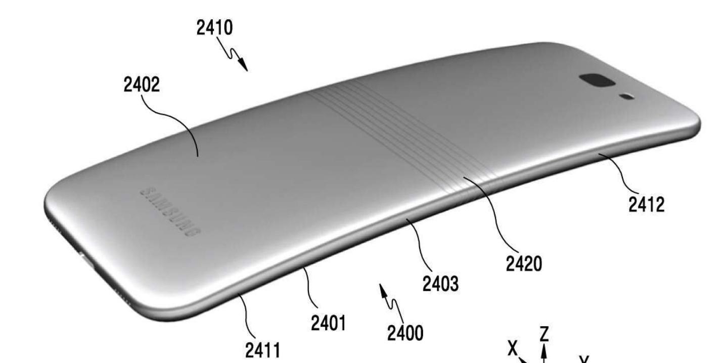 Новый телефон должен быть значительно длинне, чем остальные смартфоны на рынке. Фото: businessinsider.com