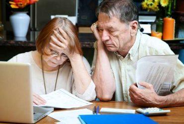 Почему американским пенсионерам будет трудно себя обеспечить