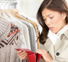 10 признаков, что вы не станете богатым