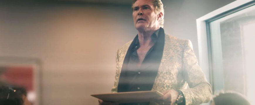 """Фильм называют """"Sunspring-сиквел"""". Фото: singularityhub.com"""