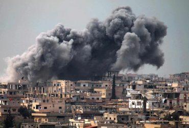 Трамп готов нанести новые удары по Сирии и отстранить от власти Асада