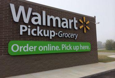 У Walmart появится скидка для интернет-покупателей