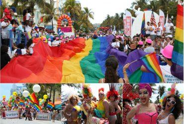 Чем заняться на выходных — Майами, 7- 9 апреля