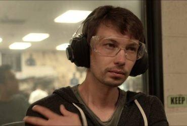 Как украинский режиссер покоряет Голливуд