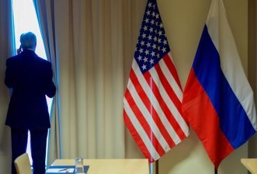 Более половины американцев считают Россию врагом США