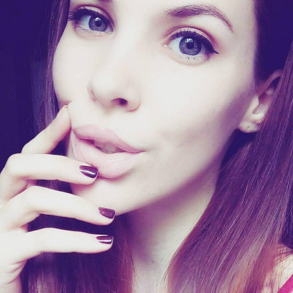 Юлия Карноза