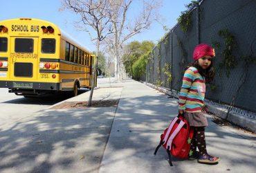 Теперь детей в школах будут защищать больше. Фото: ewa.org