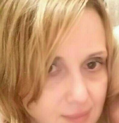 Алена Лавриненко