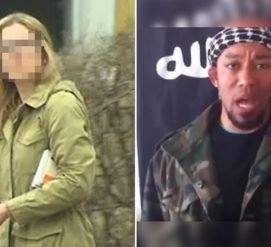 Агент ФБР вышла замуж за вербовщика ИГИЛ, дело которого вела