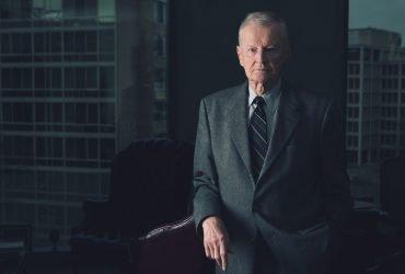 Збигнев Бжезинский умер на 90-м году жизни