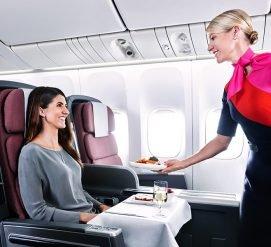Какие авиакомпании лучше обслуживают клиентов в США