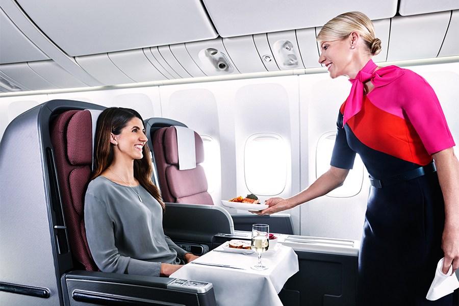 После инцидента с United отношение к авиакомпаниям резко ухудшилось. Фото: pointsandmiles.com.au