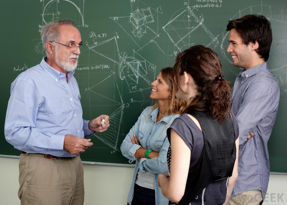 Преподавание в США поможет использовать новые методы обучения дома. Фото: theodysseyonline.com