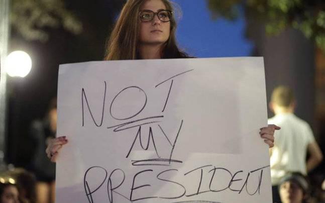 Петиция за импичмент Трампу набрала более миллиона голосов. Фото: intoday.in