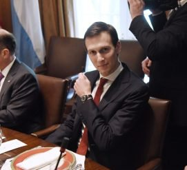 Кушнер обсуждал с послом России тайный канал связи с Москвой