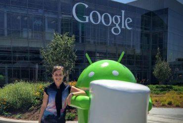 Как украинский маркетолог переехала в Силиконовую долину