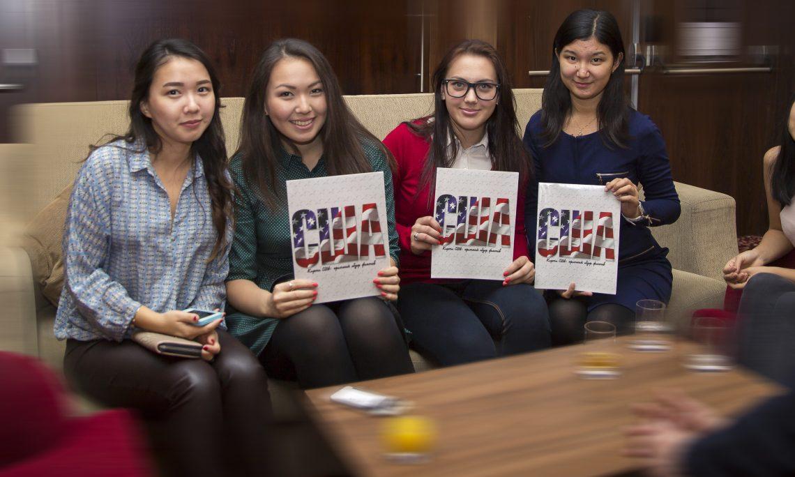 Есть немало программ, которые помогут изучить культуру и жизнь в США. Фото: usembassy.gov
