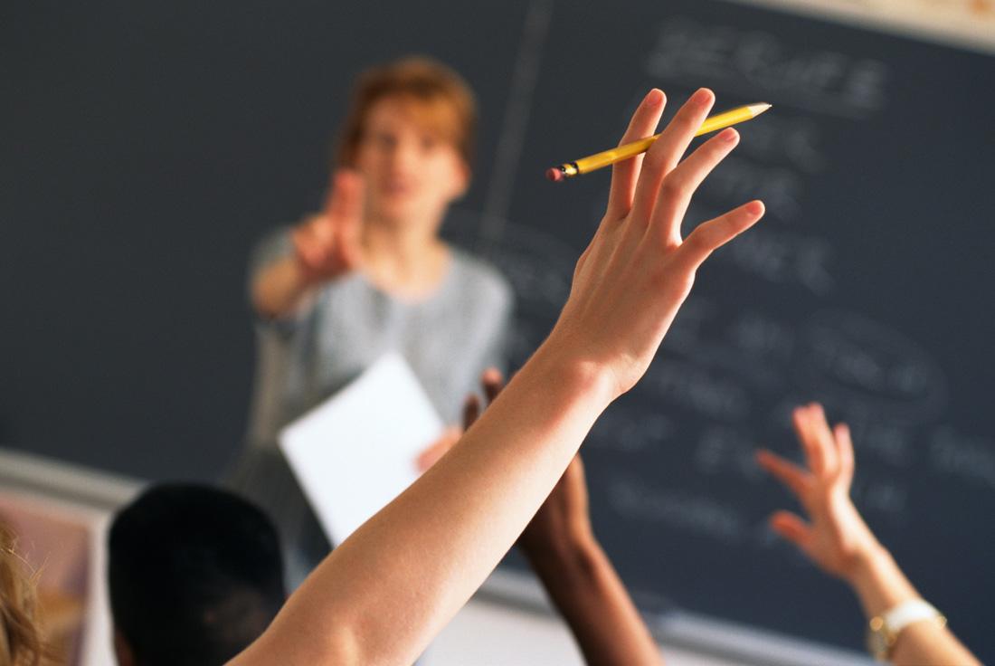 Научиться учить - важный жизненный навык. Фото: st-andrews.ac.uk