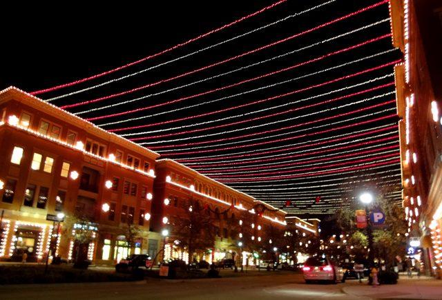 Фриско, Техас. Фото: wolverineinterests.com