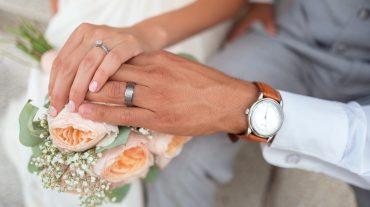 К-1 Виза Невесты. Замуж за американского гражданина
