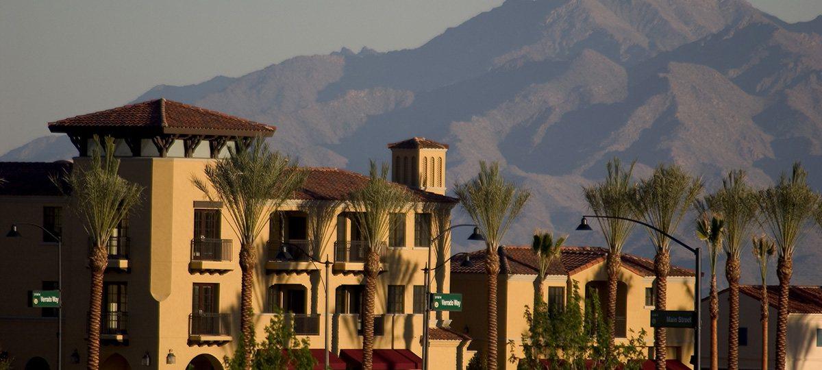 Баки, Аризона. Фото: ennar.com