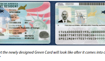 Как сохранить грин-карту и не потерять статус перманентного резидента