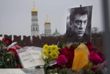 Сенат согласился назвать площадь напротив российского посольства именем Бориса Немцова