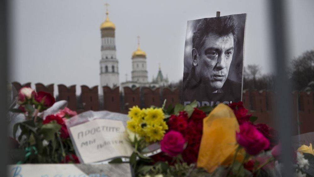 Бориса Немцова убили в 2015 году. Фото: sdjewishworld.com