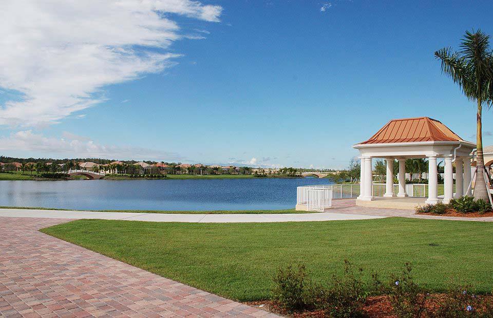 Бонита-Спрингс, Флорида. Фото: suncoastglobalrealty.com