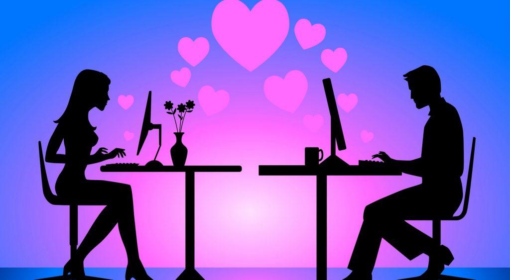 В наше время многие люди остаются одинокими из-за того, что им лень перейти на новый уровень. Фото  megamixgroup.com