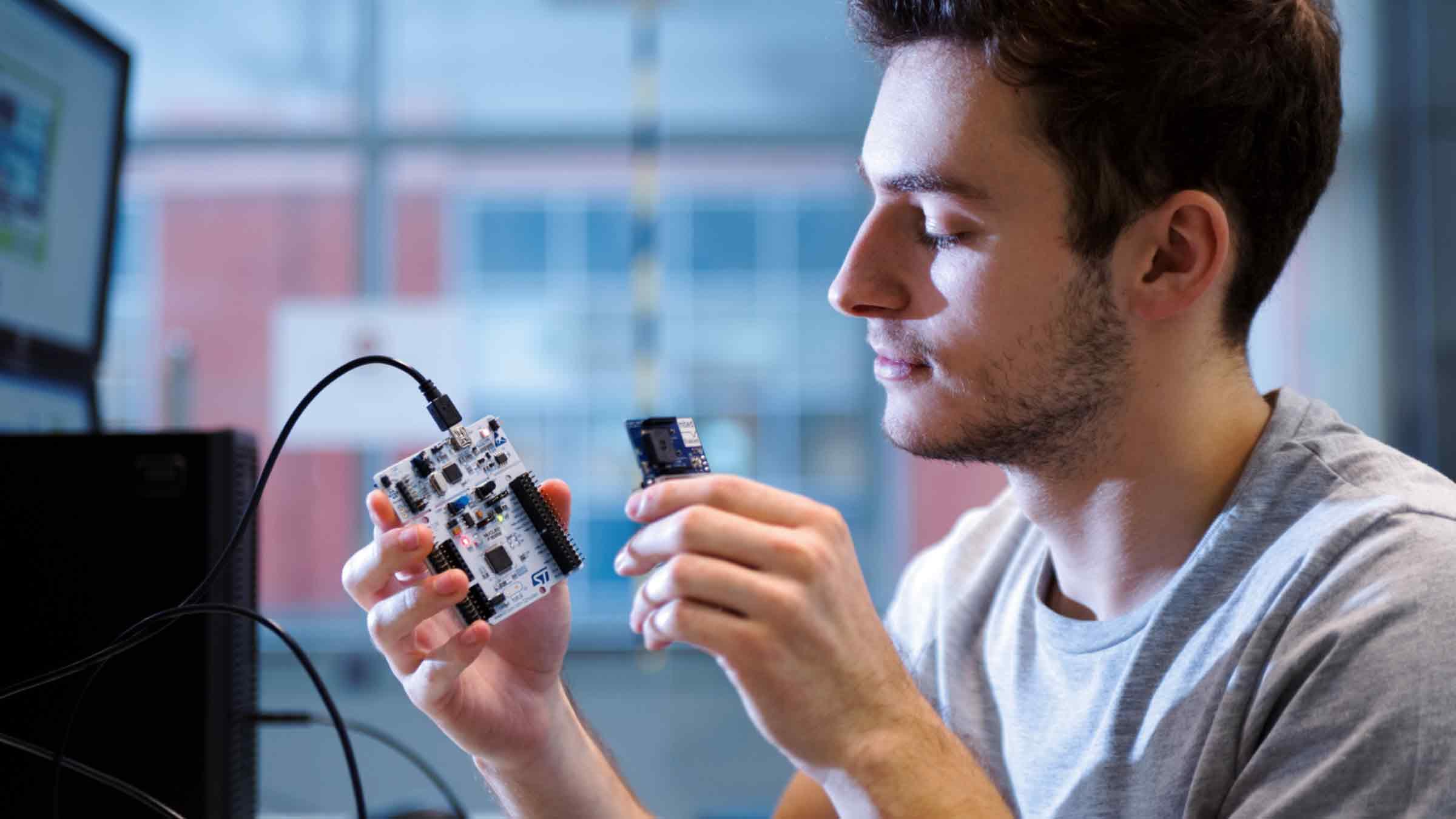 Компьютерные науки - популярная специальность. Фото: chester.ac.uk