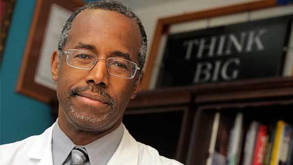 Карсон переборол бедность и стал успешным нейрохирургом. Фото: chicagotribune.com