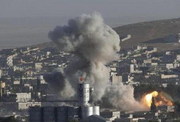 Американские авиаудары по Сирии убивают все больше мирных граждан