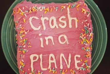 Кондитер из Нью-Йорка печёт торты с комментариями онлайн-троллей