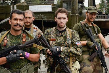 Боевика, воевавшего за ДНР, уволили из армии США