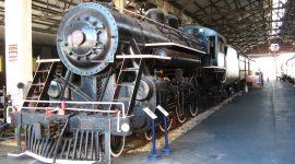 Бесплатное посещение музея Голд Кост Рейлрод