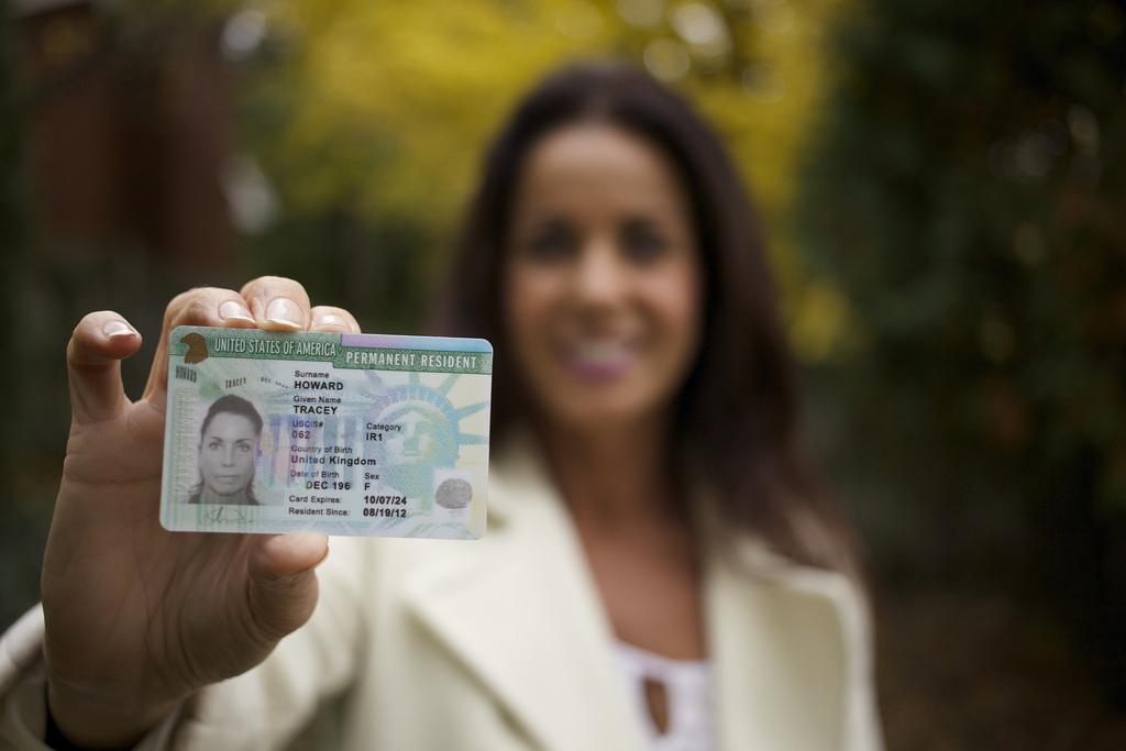 Не всем страм разрешено участвовать в розыгрыше грин-карт. Фото: myusaimmigration.com