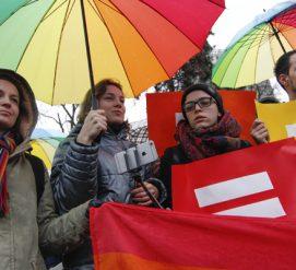 Русскоязычное сообщество в Нью-Йорке проведет первый ЛГБТ-парад