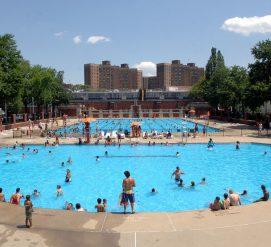 Новый вирус поражает воду в бассейнах