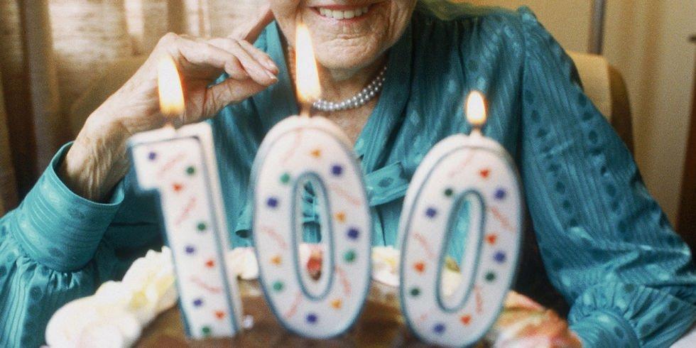 Многие долгожители живут в Колорадо. Фото: countryliving.co.uk